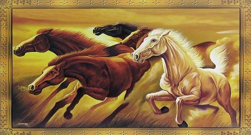 Người sinh năm 1954 thuộc mệnh Kim -Sa Trung Kim, tuổi con Ngựa