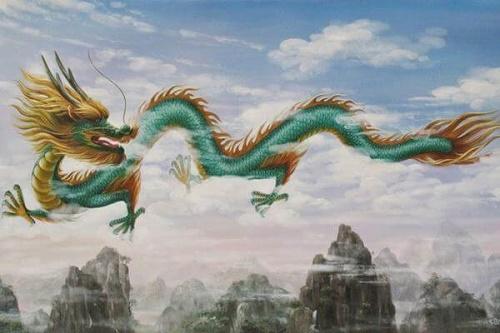 Người sinh năm 1988 thuộc mệnh Mộc, cầm tinh con Rồng