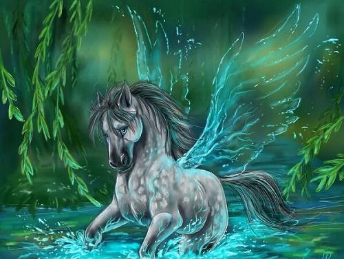 Người sinh năm 2002 thuộc mệnh Mộc - Dương Liễu Mộc, tuổi con Ngựa
