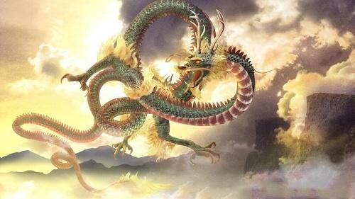 Người sinh năm 2012 thuộc mệnh Thủy - Trường Lưu Thủy, cầm tinh con Rồng