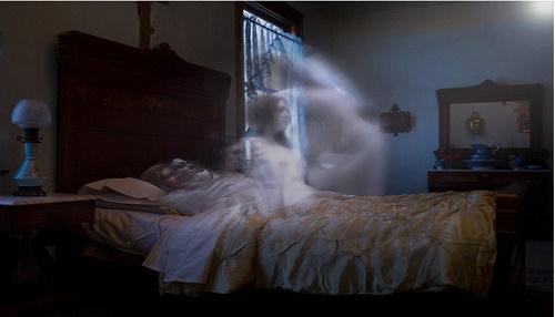 giấc mơ về xác chết người